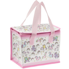 Little Stars Unicorn Lunch Bag