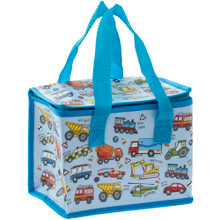 Vehicle Lunch Bag