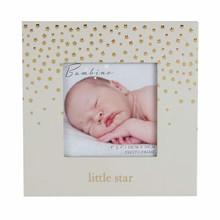 Bambino Little Star Photo Frame