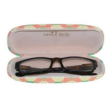 Sass & Belle Pineapple  Glasses Case