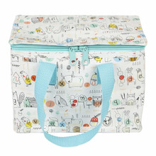 Sass & Belle Insulated Recycled Plastic Lunch Bag