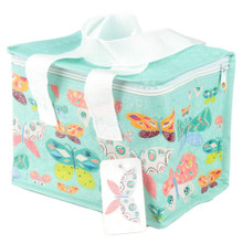 Lunch Box Cool Bag - Butterfly Design