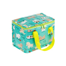 Sass and Belle Puppy Dog Playtime Lunch Bag