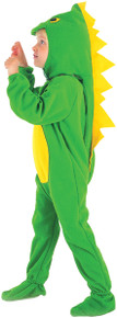 Fancy Dress Dinosaur Costume Toddler age 3 yrs