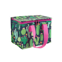Sass and Belle Busy bugs Cactus lunch bags