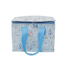 Sass and Belle Bear lunch bags