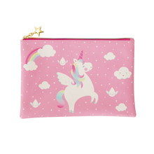 Rainbow Unicorn Pouch