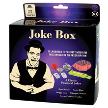 Classic Jokes Range Joke Box