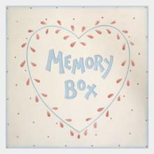 Keepsake Memory Box - Baby / Memories / Bereavement / Family