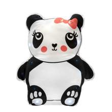 LED Light up - Panda Cushion - Girl