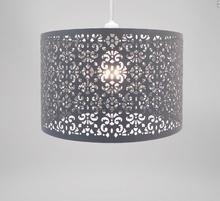 Marrakech Design Easy Fit Light Decorations (Dark grey)