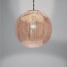 Nouveau Cadiz Design Easy Fit Light Decorations (Copper)