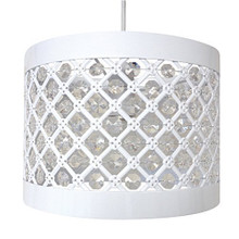 Moda Design Easy Fit Light Decorations (White)