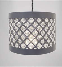 Moda Design Easy Fit Light Decorations ( Grey )