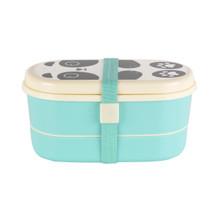 Aiko Panda Kawaii Friends Bento Box