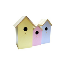 Natures Market Wooden Nesting Box