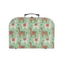 Lima Llama Suitcases - Set of 3
