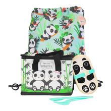 Panda Lunch Pack