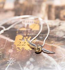 HARRY POTTER Accessory,Premium Jewelry, Advent Calendar by The Carat Shop