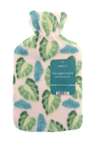 Leaf Hot Water bottle