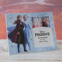 Disney Official Frozen 2 Photo Frame