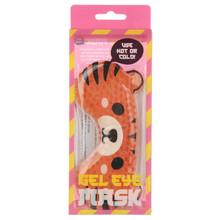 Cutiemals Tiger Gel Eye Mask