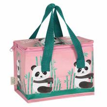 Lunch Bag Penelope Panda Gordon Giraffe Ziggy Zebra Sidney Sloth