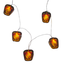 Harry Potter Gryffindor 2D String Lights
