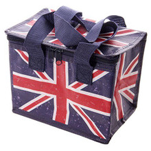 Ted Smith Union Flag Lunch Bag