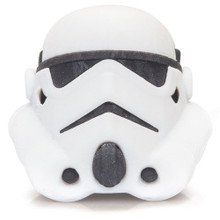 Star Wars Pack of 8 Puzzle 3D Erasers