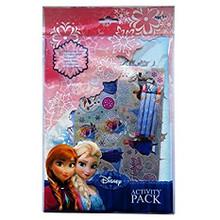 Disney Frozen - Activity Pack