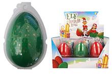 Elf Hatching Egg - Green (1 x Supplied)