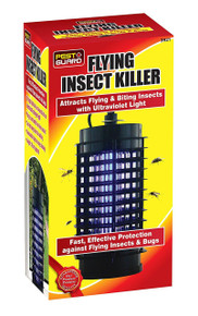INDOOR Flying Insect Killer Home Pest Control