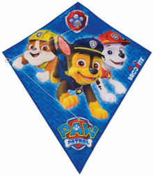 Brookite 3150 Paw Patrol Single Line Fun Kite