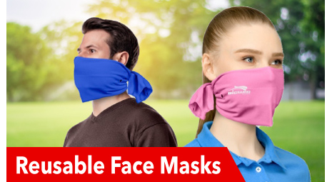 Resuable Face Masks