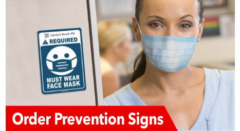 Prevention Signs