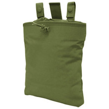 Condor MA22 Tactical 3 Fold Magazine Recovery Pouch- OD Green/ Black/ Tan