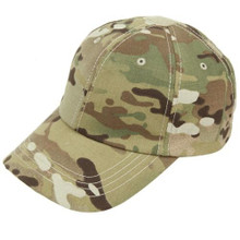 Condor TCT-008 Tactical Cap Operator Military Shooter SWAT- MultiCam