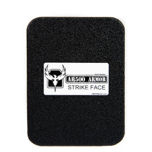 """AR500 Armor® 6"""" x 8"""" Side Plate Level III Body Armor Plate"""