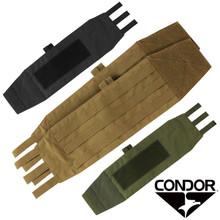 Condor 221123 VAS Modular Cummerbund of Armor Carrier Side Plate Pouch- OD Green/ Black/ Coyote Brown/ MultiCam