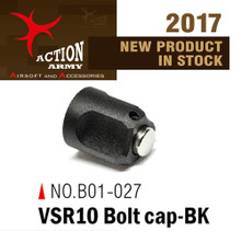 Action Army AAC-B01-027 VSR10 Bolt Cap (Black)