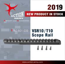 Action Army AAC-B01-039 VSR10/T10 CNC Scope Rail