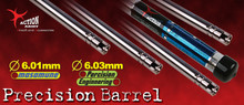 Action Army 6.03mm 512mm Precision CA M24 LTR Airsoft Inner Barrel - D01-041