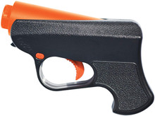 SABRE Red RULJBK Ruger Lady Jean Self/Personal Defense Pepper Spray Gun EXP 3/24