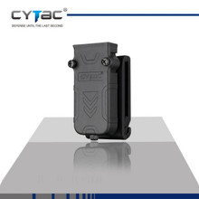 Cytac CY-MP-UUB3 Universal Singel Magazine Pouch with Belt attachmen
