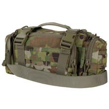 Condor 127-800 Deployment Bag MOLLE Shoulder Strap Carrying Handle- Scorpion OCP