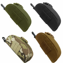 Condor 217 Sunglasses Case- OD Green/ Black/ Coyote Brown/ MultiCam