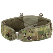Condor 241-800 Molle Tactical Support Gen 2 Battle Belt- Scorpion OCP