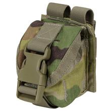 Condor MA15-800 Single Frag Grenade Pouch- Scorpion OCP