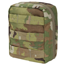 Condor MA21-800 Molle Tactical EMT Medic First Aid Pouch- Scorpion OCP